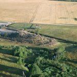 Jurgaičių piliakalnis