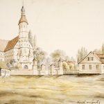 Šiaulių bažnyčia