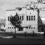 Šiaulių dramos teatro pastatas