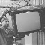 Televizorių gamykla