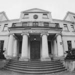 Zubovų rūmai (čia buvo įkurtas Dailės fakultetas)